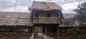 Reserva ecológica Amazonas