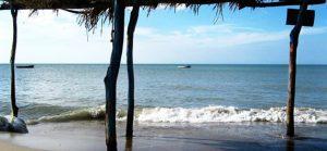 Playa Mayapo Guajira