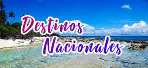Destinos Nacionales Viajar con Promociones