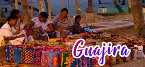 Guajira Colombia Viajar con Promociones