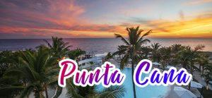 Punta Cana República Dominicana Viajar con Promociones