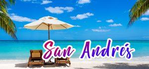 San Andrés Isla Colombia Viajar con Promociones