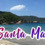 Santa Marta Colombia Viajar con Promociones