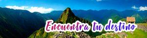 Encuentra tu destino Viajar con Promociones