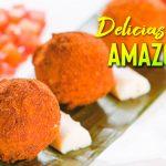 Delicias del Amazonas