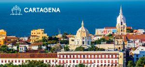 Conoce Cartagena en un crucero. Viajar con Promociones