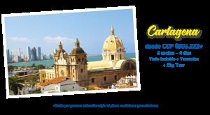Platinum travelers Cartagena