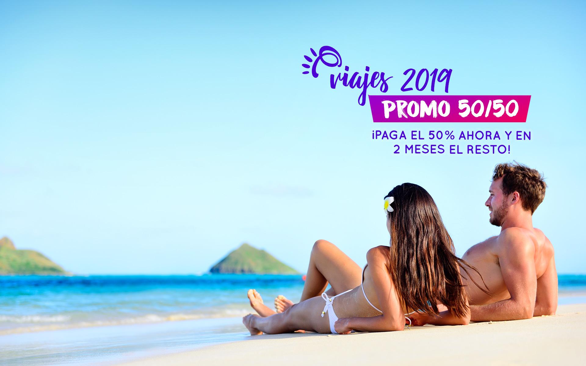 Viajes 2019 Viajar con Promociones