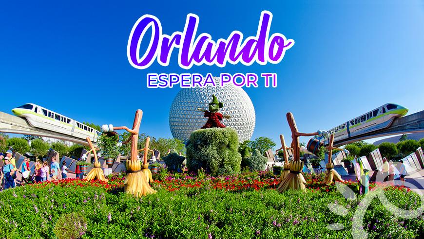 Visita Orlado con viajar con promociones