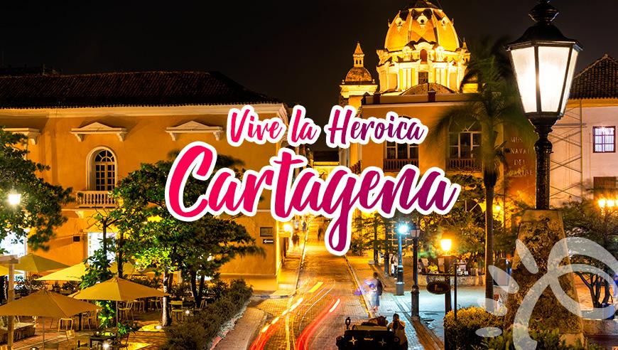 Cartagena Viajar con Promociones