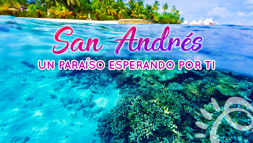 San Andrés con Viajar con Promociones