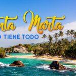 Santa Marta Viajar con Promociones