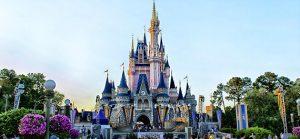 Magic kingdom Viajar con promociones