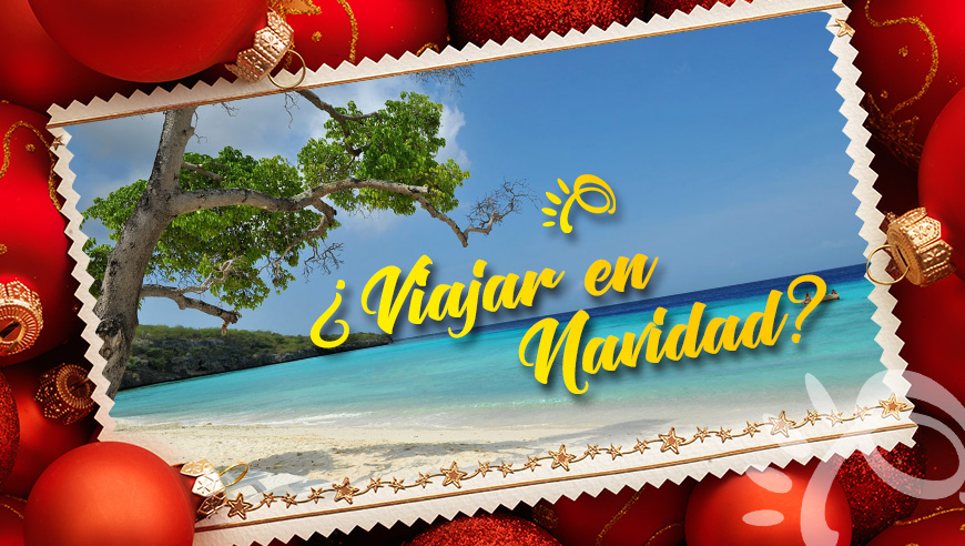 Navidad con Viajar con Promociones