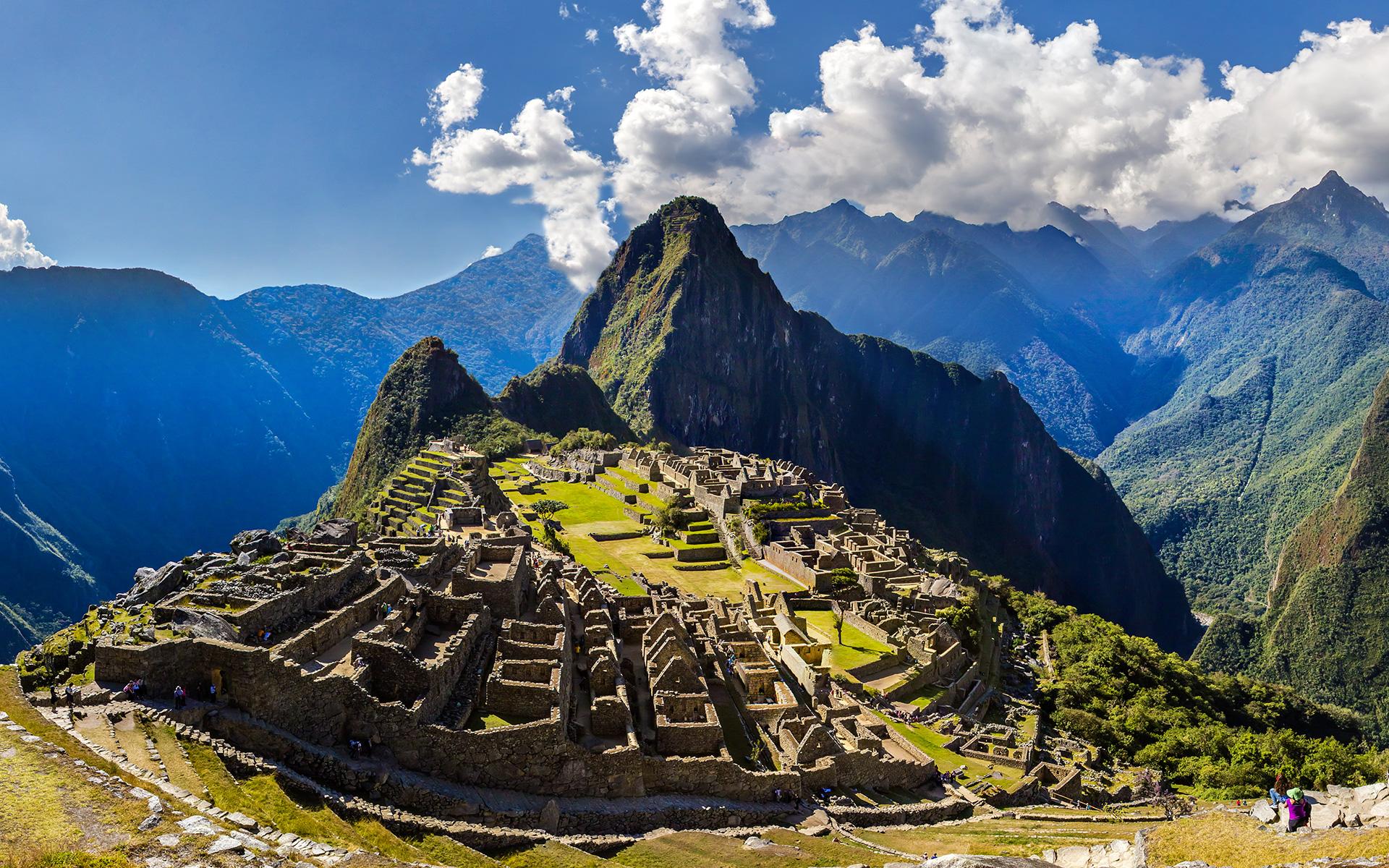 Peru viajar con promociones