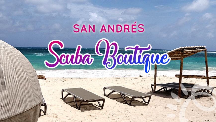 San Andrés Viajar con Promociones